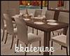 [kk] Autumn Dining Table
