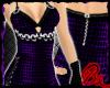 [bz] Lil Purple Dress V2