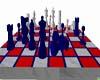 clbc marble n blue chess