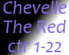 Chevelle-The Red