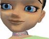 Aakasha's collar