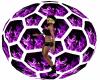 Purple Flame Defense