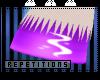 [rpts] Hooves: M Purple