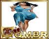 QMBR Gown Moon Goddess