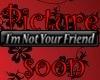 Sticker/NotYourFriend