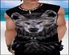 Dog Pic Workout Shirt