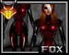 [FX] Rogue Alt Suit