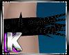 Arm Spikes Sparkle L