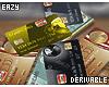 !E - Credit Cards