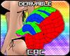 [C.A.C] Derv. Vulpi Tail