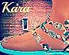 Urban pocahontas sandals