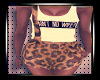 : Aint No Wifey Outfit