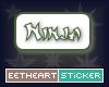 [E] Ninja Badge