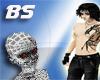 BS-Ghost Pet