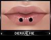 ♏ Horizontal Lip