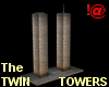 !@ The Twin Towers