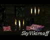 Aztec Vibes-Lights