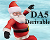 Dance Noel  Santa