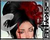 Dead Headdress (Red