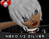 [DL] Neko V2 Silver