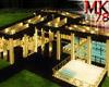 MK78 Miami Gold