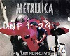 Metallica Unforgiven 2