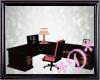 *D* SleepOver Desk