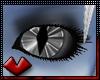 (V) Silver Fantasy Eyes