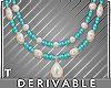 DEV - OM_022 Necklace