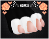 H! Marble Paws M