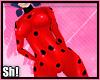 S` Ladybug Fit