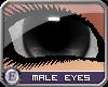 e| Doll Eyes: Black (M)