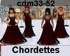 HB Chordettes Medley 3