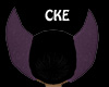 CKE GrapeWolf Ears