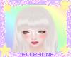 bangs v3 (albino) ❤