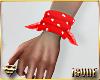 SDl Wrist Bandana ,R