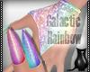 [CS] Rainbow Gloves