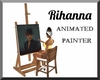 Rihanna Anim.Painter