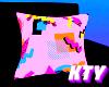 80's Pillow v2