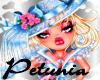 Petunia Doll