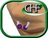 HFD Septum SparkleSilver