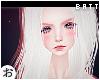 ☨ albino