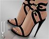 -V- Ines Sandals