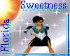 FLS Sweet Desire - TEAL