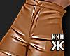 Caramel leather- RLS !