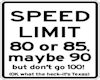 Texas Speed!