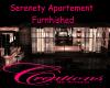 Serenety Apartement