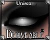 [xx]Unisex Eyes DERIVE