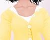 Daa! Loose Sweater Sun