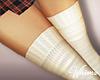 Fck White Socks RLL